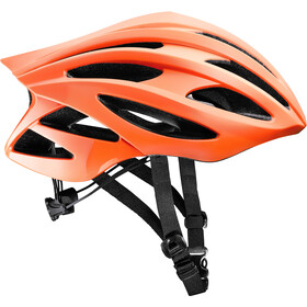 Mavic Cosmic Pro Hjelm Herrer, red-orange